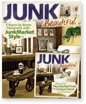 JUNK Beautiful special issue and DVD
